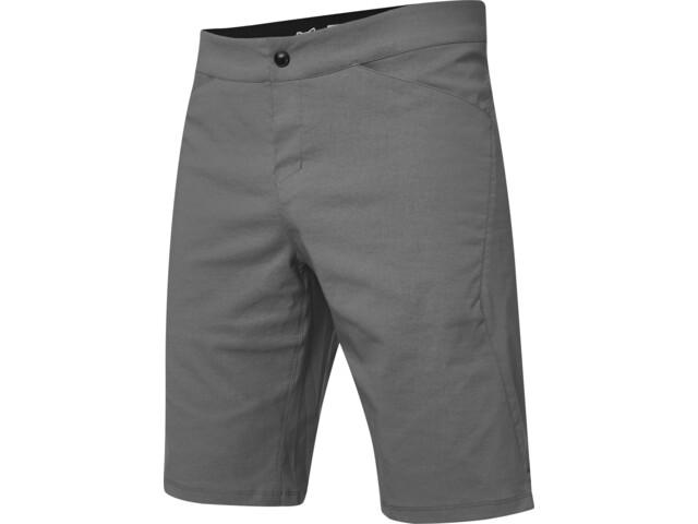 Fox Ranger Lite Shorts Heren, pewter